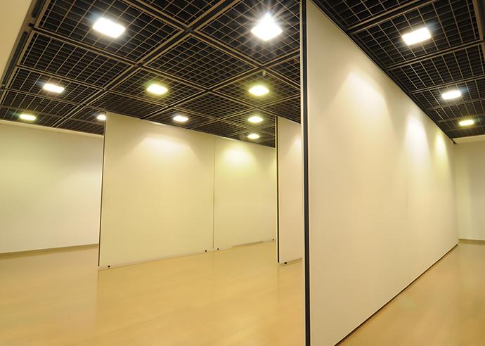 美術展示室2